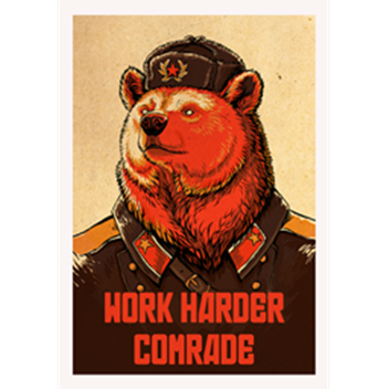 Soviet bear png. The army of roblox