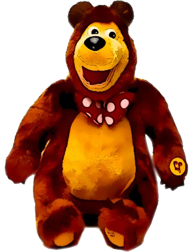 Soviet bear png. Home ss site title