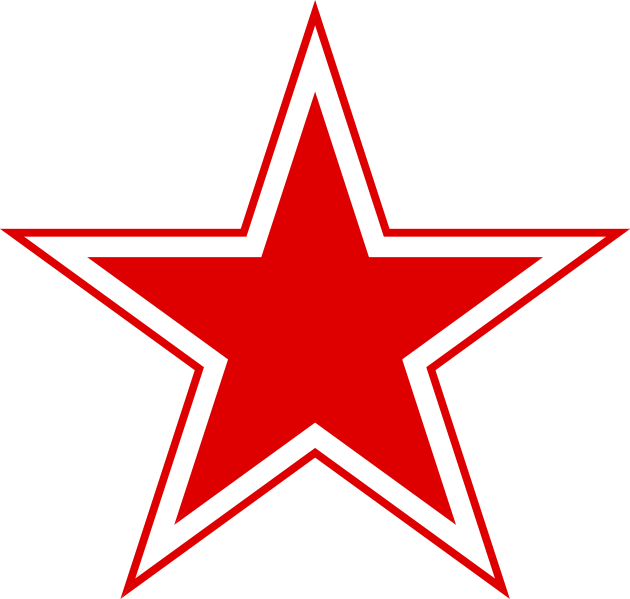 Soviet star png. Image red constructed worlds