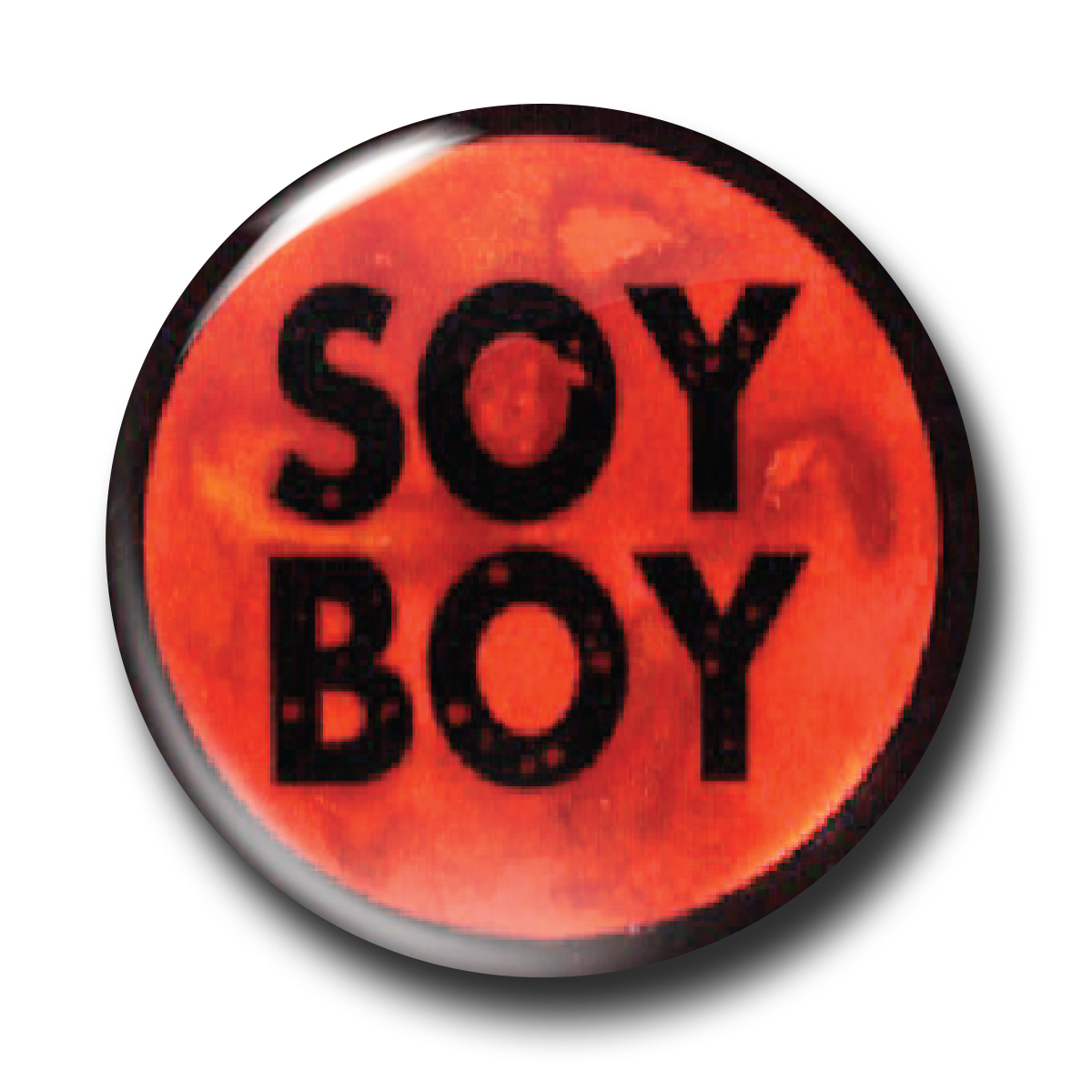 Soy boy png. The badge works soyboy