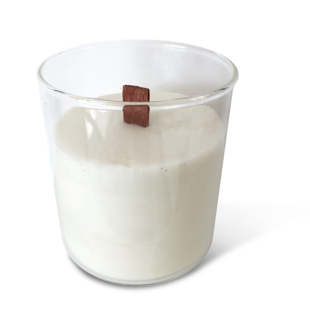 Soy candles png. The commonfolk collective aloha