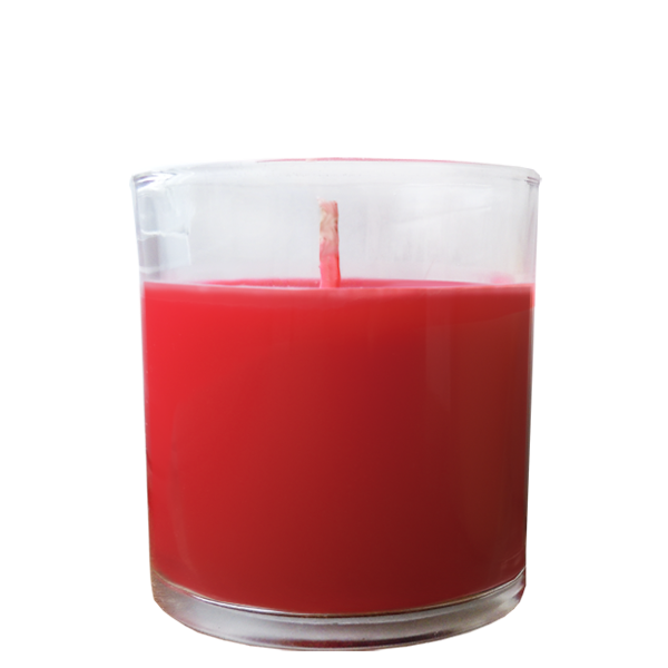 Soy candles png. Scented