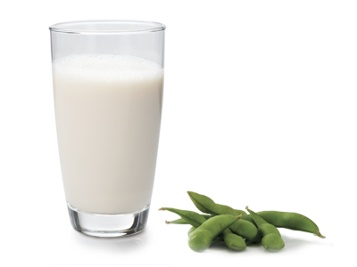 Soy milk png. Emulsifiers and stabilizers for