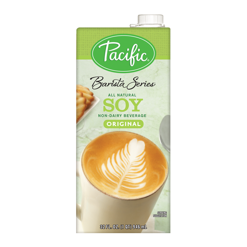 Soy milk png. Barista series case of