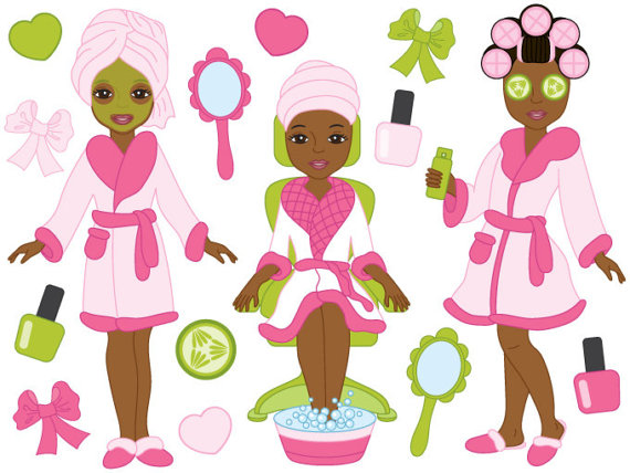 spa clipart item spa