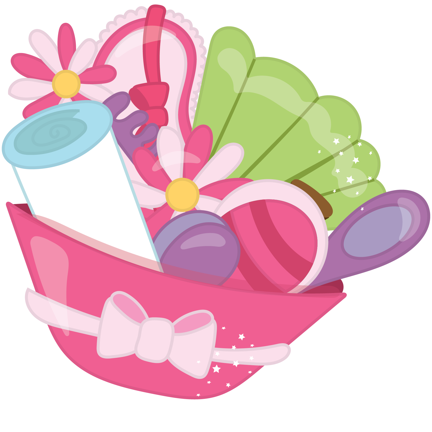 Spa party png. Collection of clipart