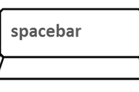 space bar png