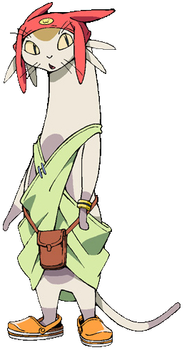 Space dandy png. Image meow wiki fandom