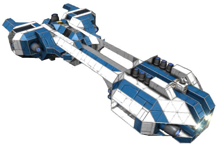 Space engineers png. Image blue ship wiki