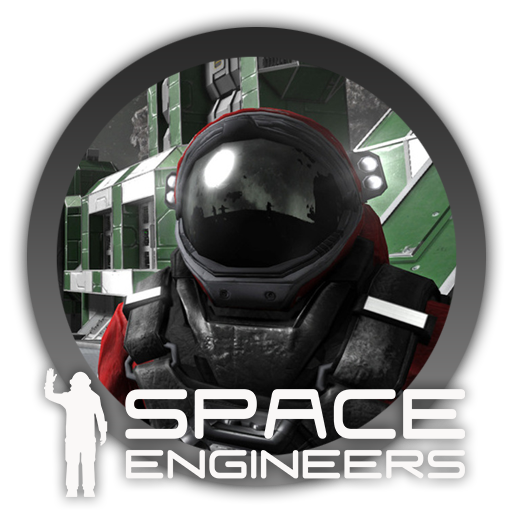 Space engineers png. Icon by blagoicons on