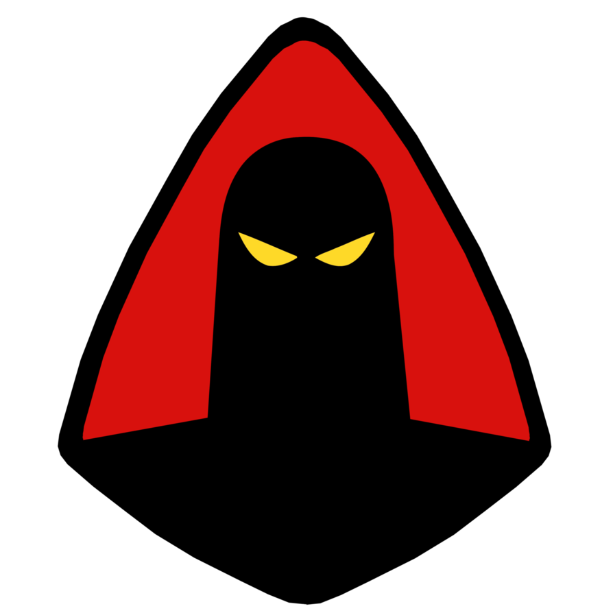 Space ghost png. Logo by topher on