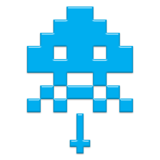 Space invader png. Invaders picture mart