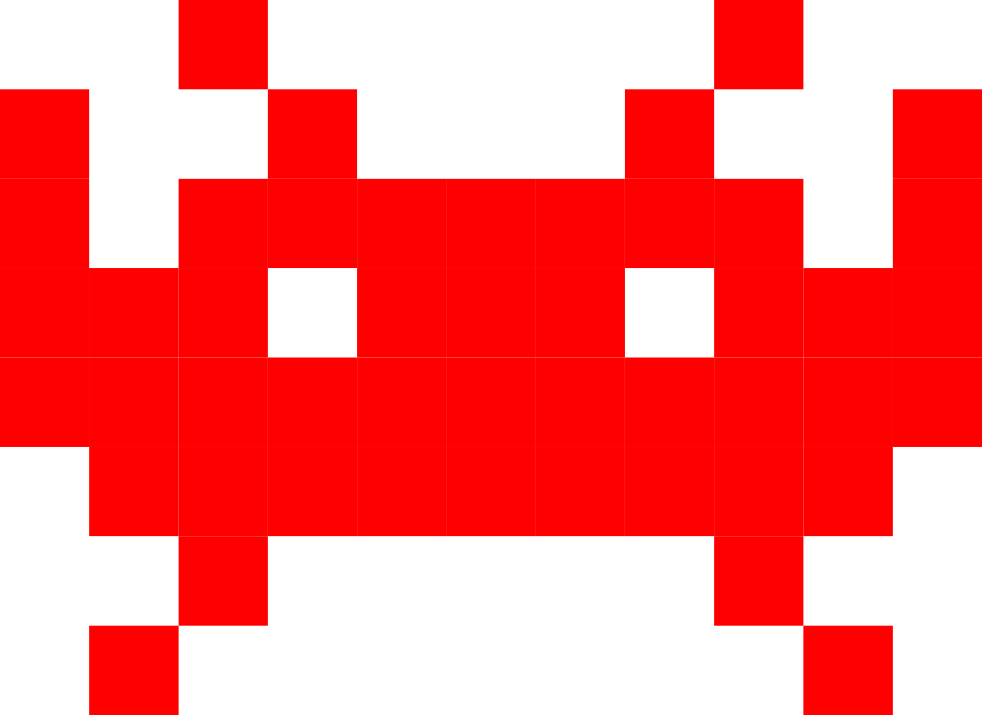 Space invaders alien png. File svg wikimedia commons