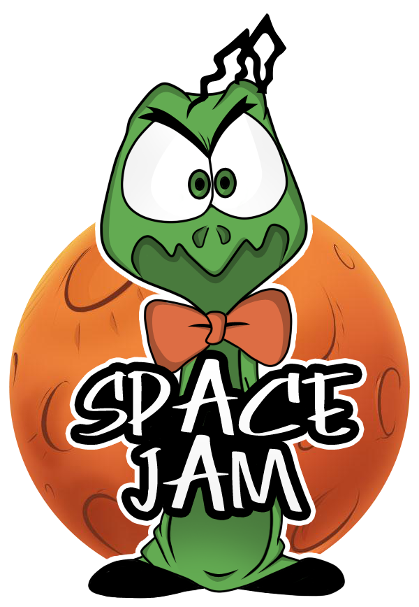space jam png