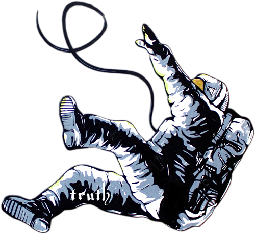 Space man png. Spaceman images in collection