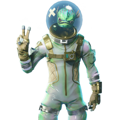 Space man png. Spaceman fortnite transparent stickpng