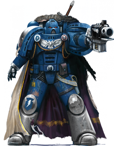 Space marine png. Image px storm warden