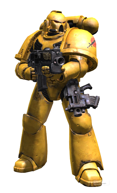 Space marine png. Image sm tactical cutout