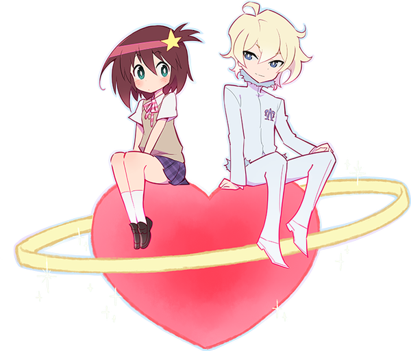 Space patrol luluco png. Image mp graphic wikia