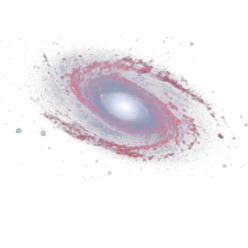Space png. Only galaxy images what