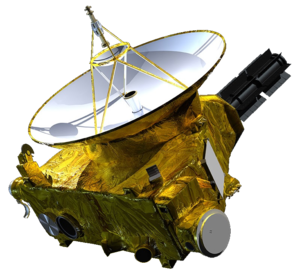 Space probe png. New horizons wikipedia transparentpng