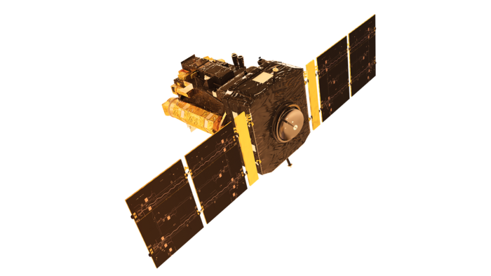 Space probe png. In images soho back