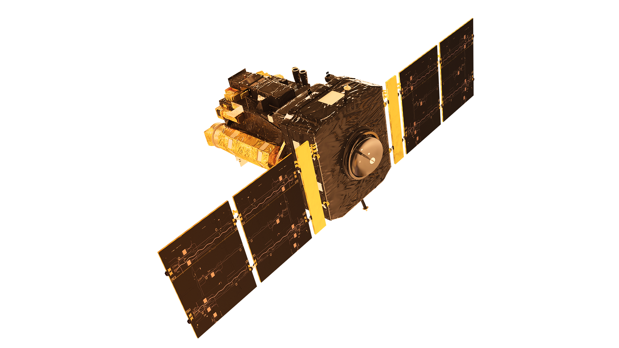 Space probe png