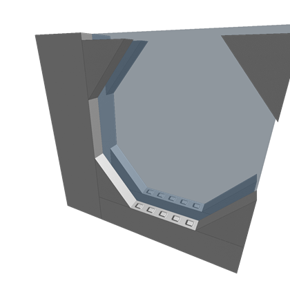 Space ship window png. Small spaceship wall with