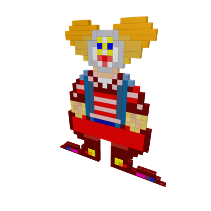 Space station 13 clown png. Roblox