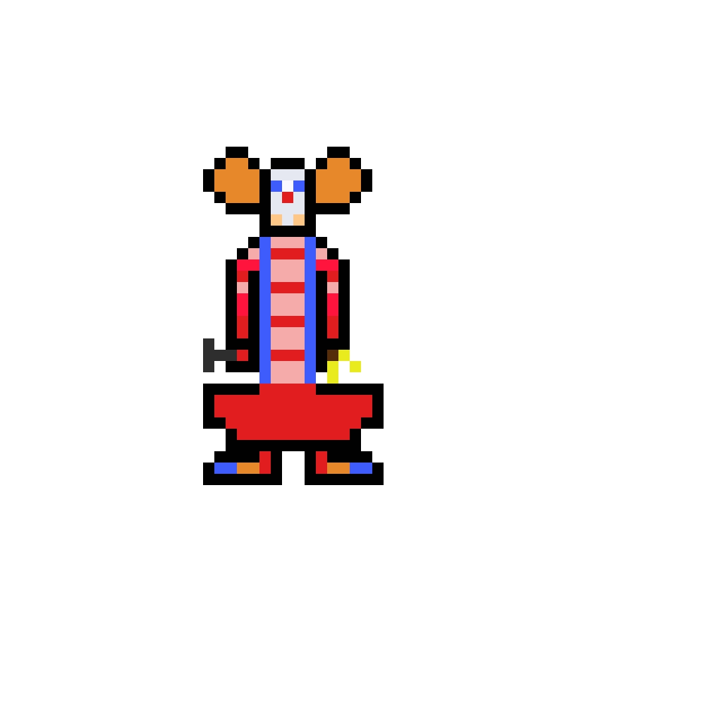 Space station 13 clown png. Ss imgur