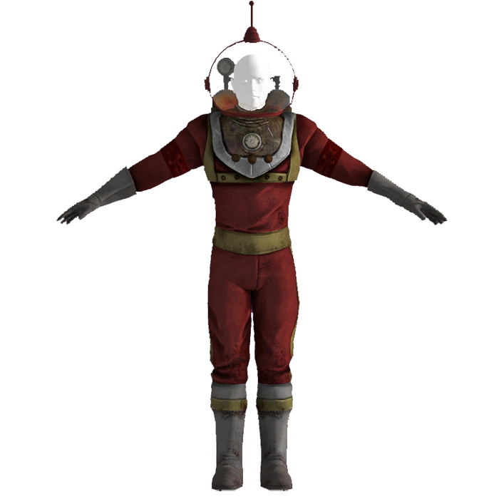 Space suit png. Image fnv fallout wiki