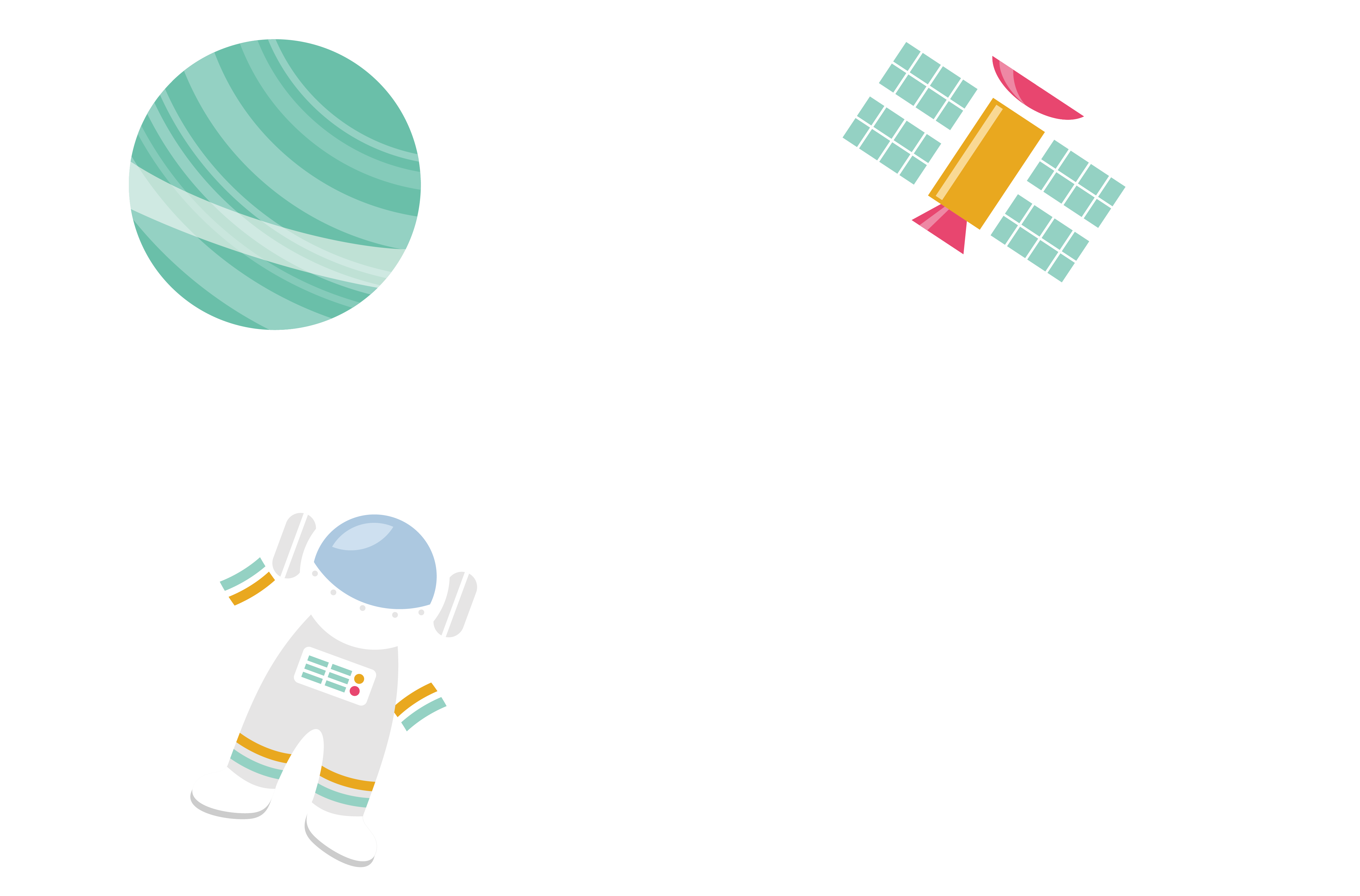Space wallpaper png. Astronaut satellite icon astronauts