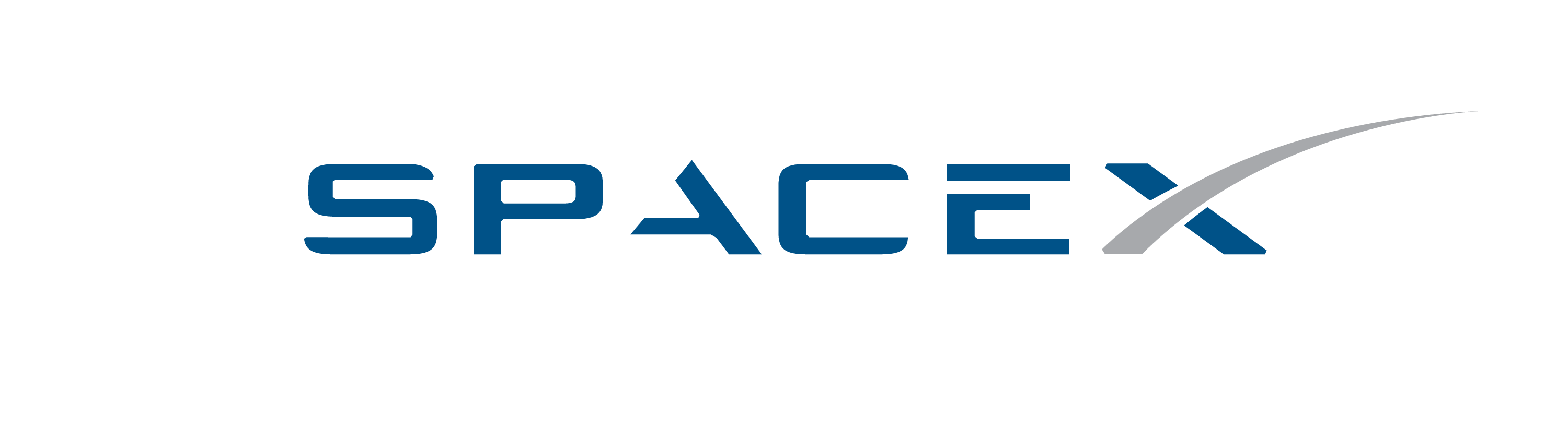 Space x png. Spacex logo transparent stickpng