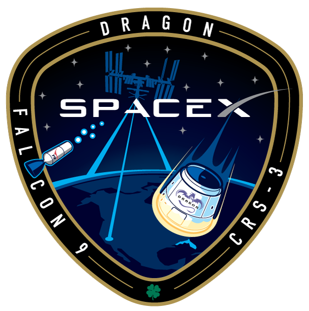 Space x png. Spacex mission patch source
