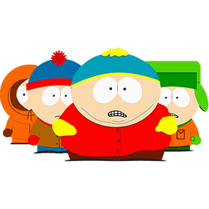 towel transparent south park