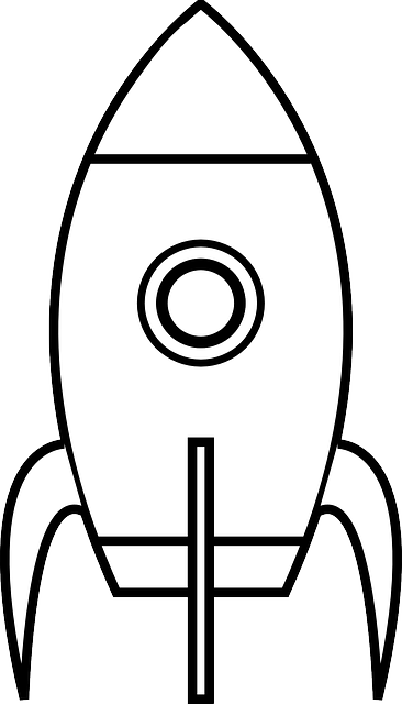 Spacecraft Drawing Perspective Transparent Clipart Free