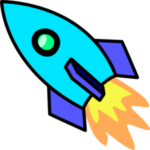spaceship svg royalty free