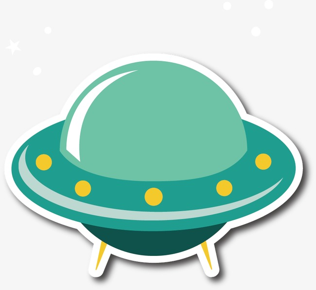 Ufo vector png and. Spaceship clipart blue graphic royalty free stock