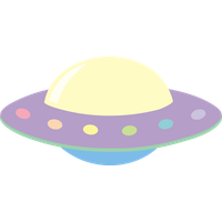 Spacecraft drawing cute. Download spaceship category png