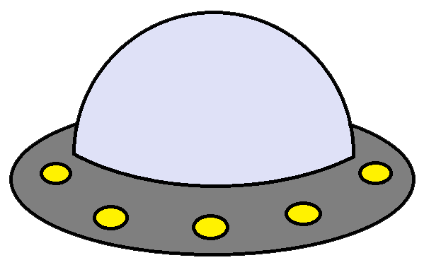 collection of png. Spaceship clipart blue png library library