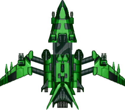 Spaceship png images. Fighter ipod opengameart org