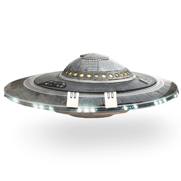 Spaceship png images. Ufo image