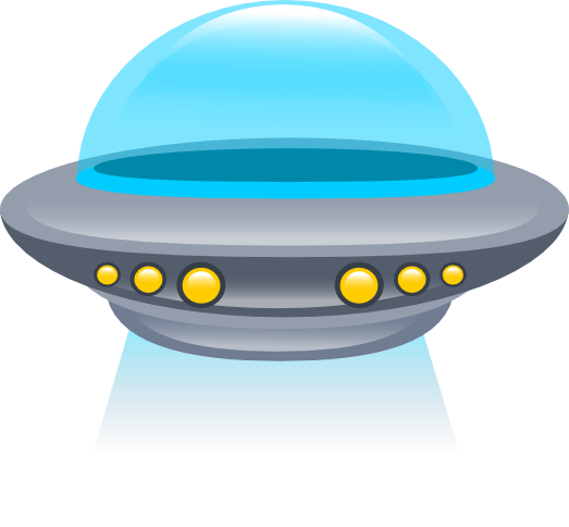 Spaceship transparent png. D opengameart org preview
