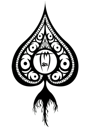 Spade tattoo png. Always wanted a of