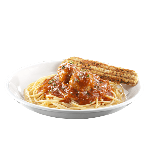 Spaghetti and meatballs png. With kenny rogers roasters