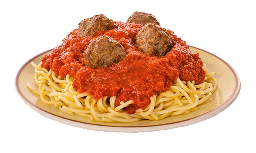 Pasta transparent. Download spaghetti png images