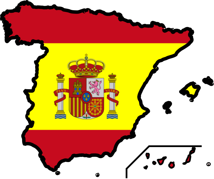 Spain clipart clothes spanish. Free sign cliparts download