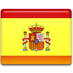 Spanish flag png. Free spain icon download