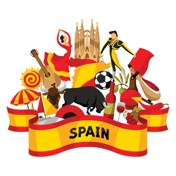Spanish Transparent & PNG Clipart Free Download - YAWD