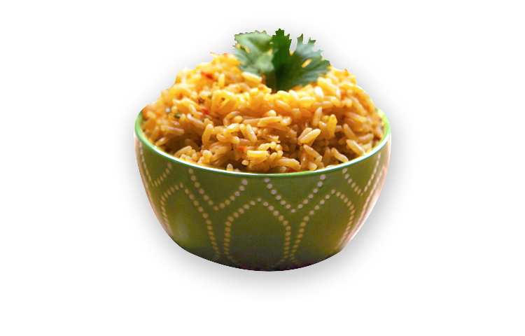 spanish rice png
